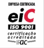 Certificação acreditada